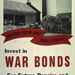 War bonds poster targets family farmers eager to build savings for the health of their business